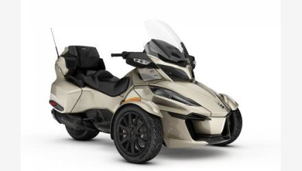 2018 Can-Am Spyder RT for sale 200818109