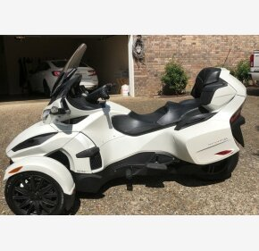 2018 Can-Am Spyder RT for sale 200822573