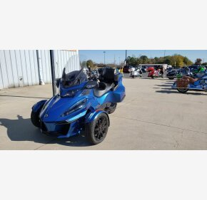 2018 Can-Am Spyder RT for sale 200827850