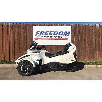 2018 Can-Am Spyder RT for sale 200847445