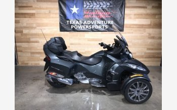 2018 Can-Am Spyder RT for sale 200900394