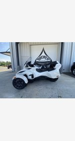 2018 Can-Am Spyder RT for sale 200939732