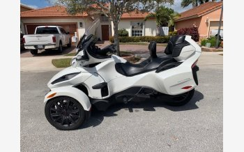 2018 Can-Am Spyder RT for sale 200939912