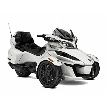 2018 Can-Am Spyder RT for sale 200955612