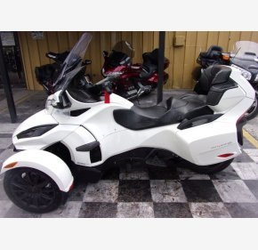 2018 Can-Am Spyder RT for sale 200969268