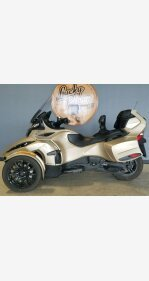 2018 Can-Am Spyder RT for sale 200970662