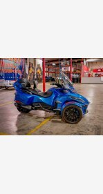 2018 Can-Am Spyder RT for sale 200978601