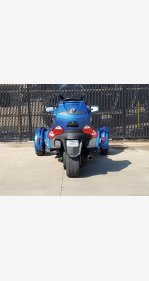 2018 Can-Am Spyder RT for sale 200984897