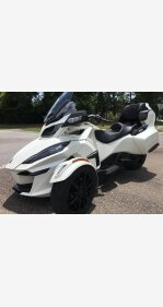 2018 Can-Am Spyder RT Audio & Convenience for sale 200989373