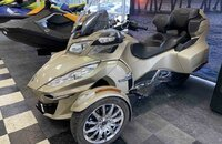 2018 Can-Am Spyder RT for sale 201004499