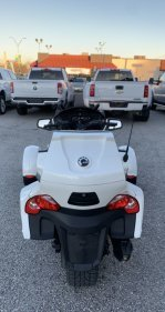 2018 Can-Am Spyder RT for sale 201004574