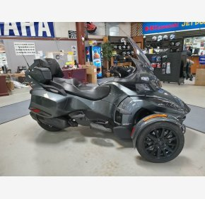 2018 Can-Am Spyder RT for sale 201011127