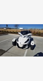 2018 Can-Am Spyder RT for sale 201019424