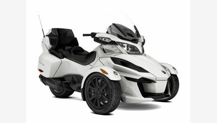 2018 Can-Am Spyder RT for sale 201020441