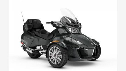 2018 Can-Am Spyder RT for sale 201036651