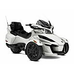 2018 Can-Am Spyder RT for sale 201040834