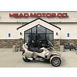 2018 Can-Am Spyder RT for sale 201051321