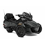 2018 Can-Am Spyder RT for sale 201054070