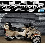 2018 Can-Am Spyder RT for sale 201067778
