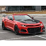 2018 Chevrolet Camaro ZL1 Coupe for sale 101539268