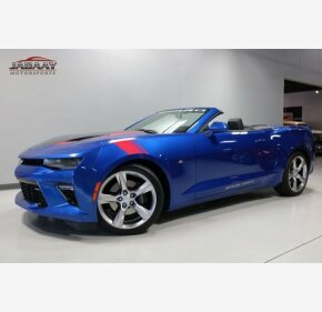 2018 Chevrolet Camaro for sale 101032843