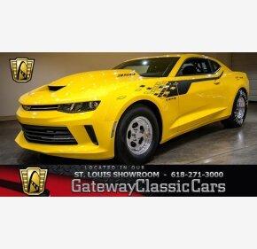2018 Chevrolet Camaro for sale 101058672