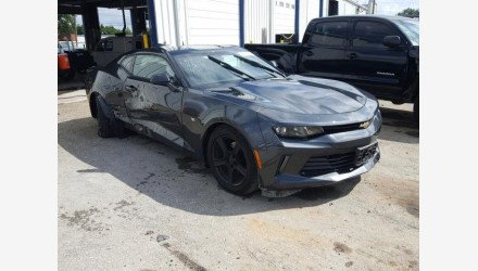 2018 Chevrolet Camaro for sale 101067028