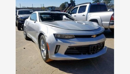 2018 Chevrolet Camaro LT Coupe for sale 101103102