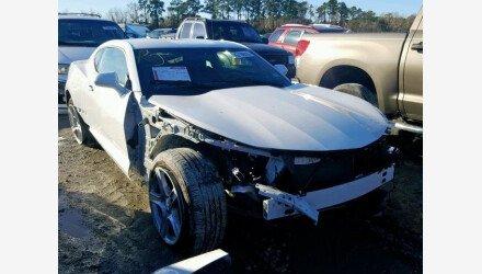 2018 Chevrolet Camaro for sale 101111434