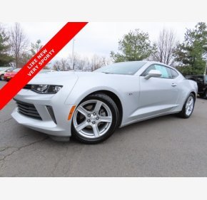 2018 Chevrolet Camaro for sale 101120902