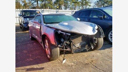 2018 Chevrolet Camaro for sale 101124995