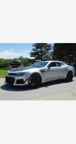 2018 Chevrolet Camaro for sale 101129991