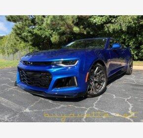 2018 Chevrolet Camaro for sale 101177549