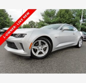 2018 Chevrolet Camaro for sale 101180437
