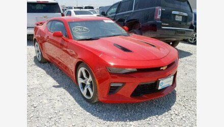 2018 Chevrolet Camaro SS Coupe for sale 101181932