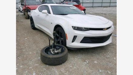 2018 Chevrolet Camaro for sale 101192079
