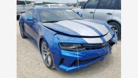 2018 Chevrolet Camaro for sale 101194262