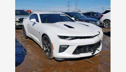 2018 Chevrolet Camaro for sale 101195624