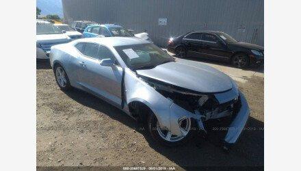 2018 Chevrolet Camaro for sale 101196151