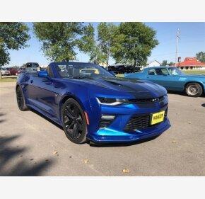 2018 Chevrolet Camaro for sale 101198284