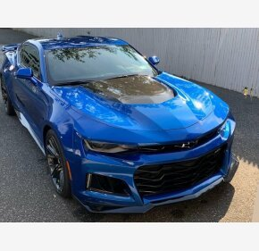2018 Chevrolet Camaro for sale 101203972