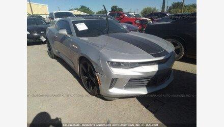 2018 Chevrolet Camaro for sale 101206824