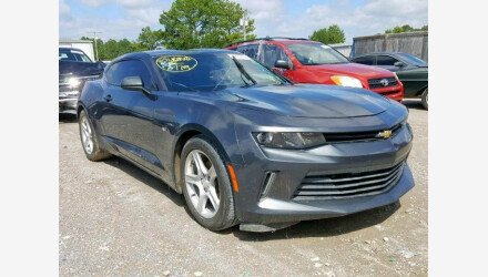 2018 Chevrolet Camaro for sale 101207271