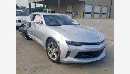 2018 Chevrolet Camaro for sale 101208373