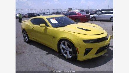 2018 Chevrolet Camaro for sale 101212706