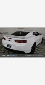 2018 Chevrolet Camaro SS Coupe for sale 101213309