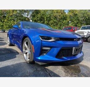 2018 Chevrolet Camaro for sale 101214803