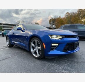 2018 Chevrolet Camaro for sale 101214803
