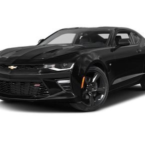 2018 Chevrolet Camaro SS Coupe for sale 101219002