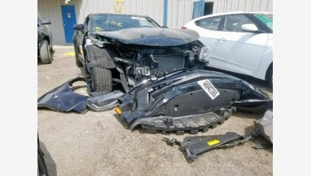 2018 Chevrolet Camaro for sale 101219469